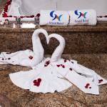 Grand Hotel - Set Romance Villa Ejecutiva